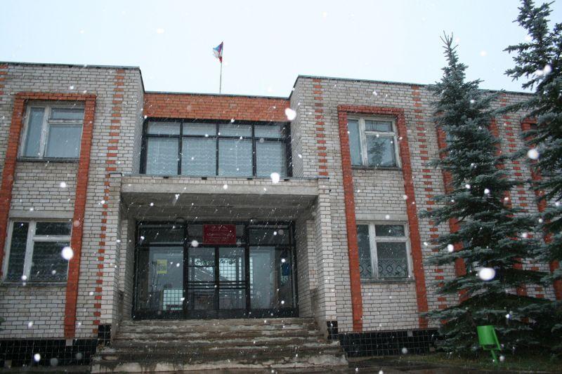 Дополнительные выборы депутата Собрания депутатов Локнянского района шестого созыва