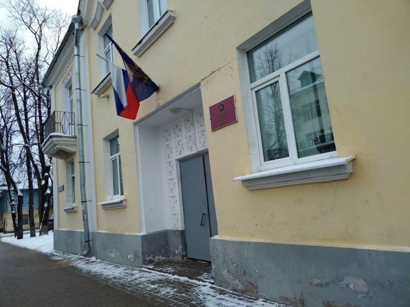 Дополнительные выборы депутата Псковской городской Думы