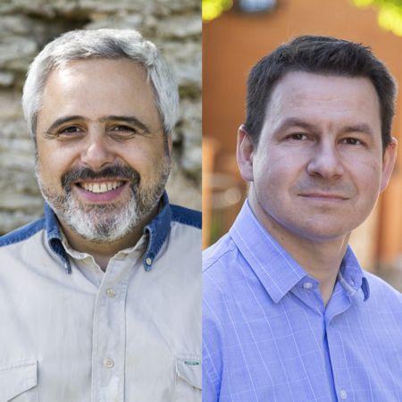 Артур Гайдук и Николай Кузьмин представят Псковское «Яблоко» на областных и городских выборах в Пскове