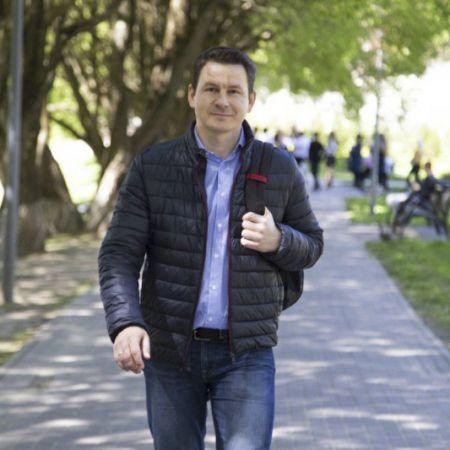 Николай Кузьмин – политик, способный на искренние поступки