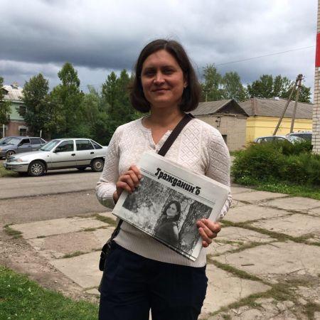 Софья Пугачёва: «Я независима, и меня не запугать»