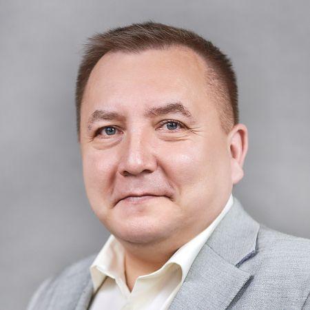 Михаил Шауркин. Кандидат, из которого получится хороший глава района