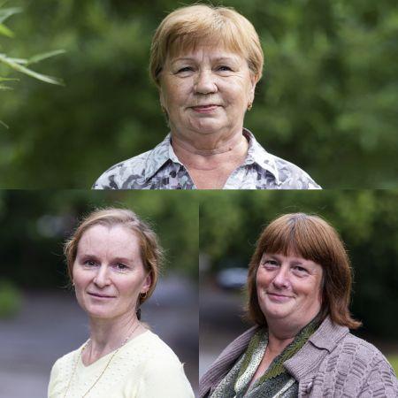 Три кандидатки от Псковского «Яблока» участвуют в довыборах депутатов городских собраний Новоржева и Пустошки