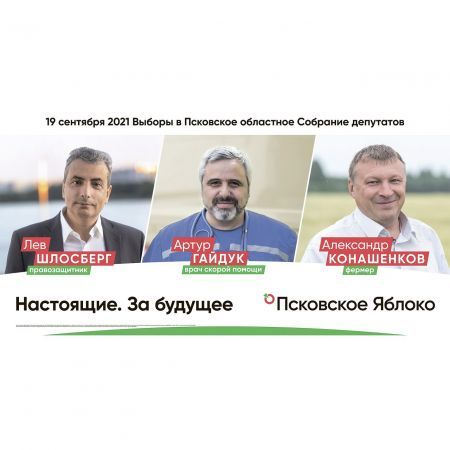Выборы были несвободными, Псковское «Яблоко» выстояло: Региональный совет «Яблока» подвёл итоги парламентских выборов
