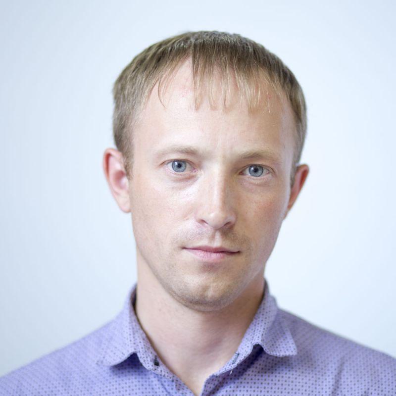 Мусатов Александр Сергеевич