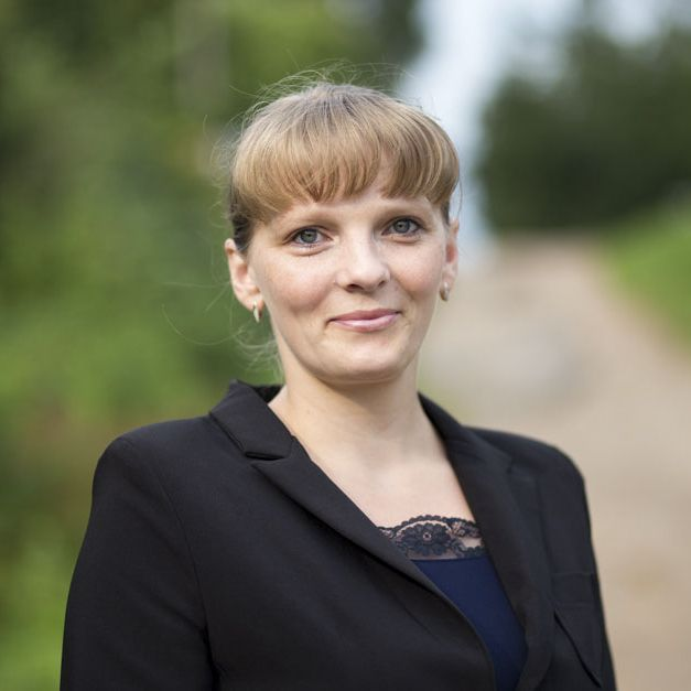 Лизовенко Елена Николаевна