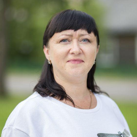 Становенкова Виктория Юрьевна