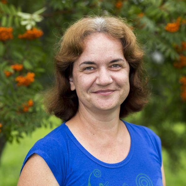 Гусарова Елена Александровна