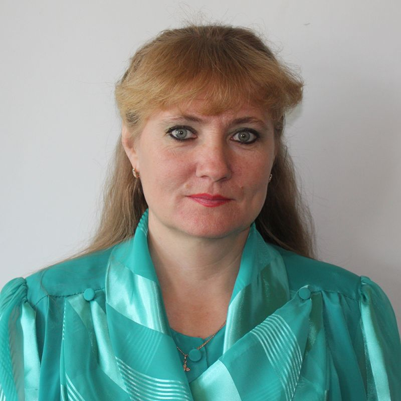 Зиновьева Галина Федоровна