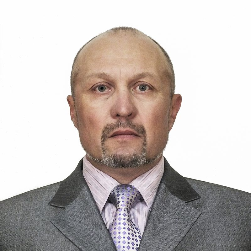 Ермолаев Афанасий Владимирович