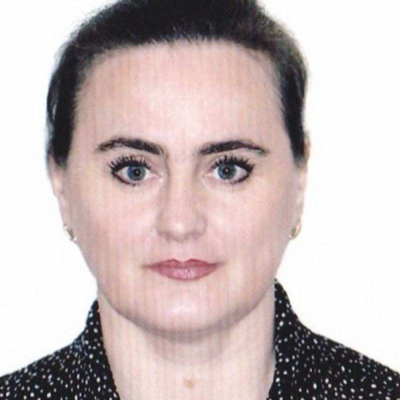 Изотова Ирина Евгеньевна