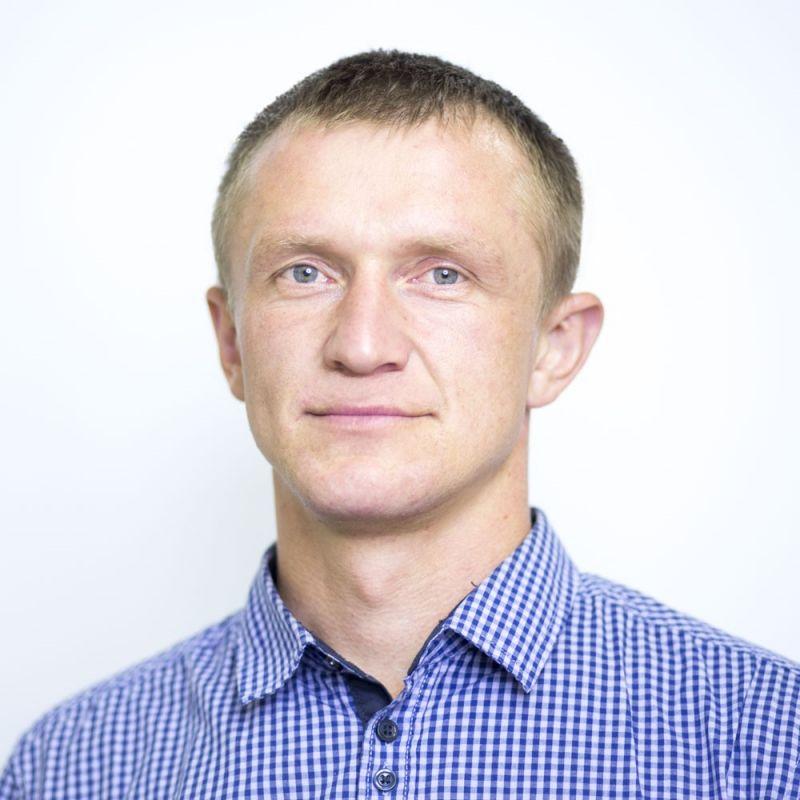 Тикка Алексей Александрович
