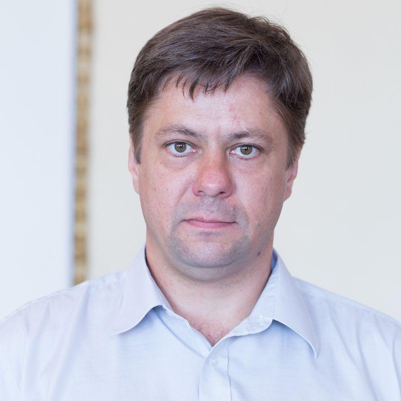 Князев Андрей Сергеевич