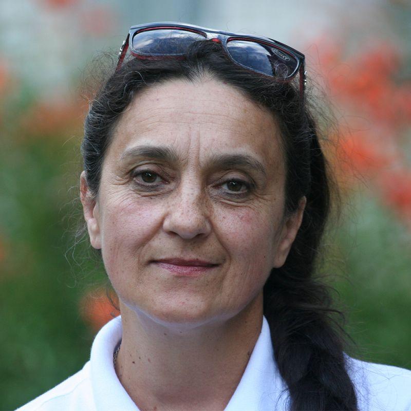 Князева Татьяна Владимировна