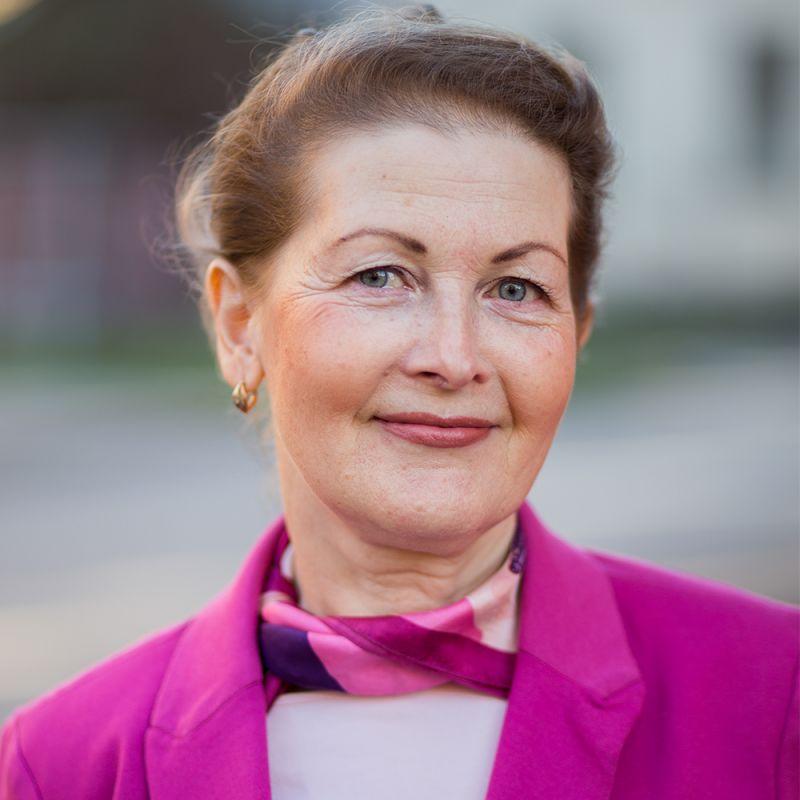 Колесникова Наталия Александровна
