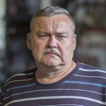Колесник Геннадий Анатольевич