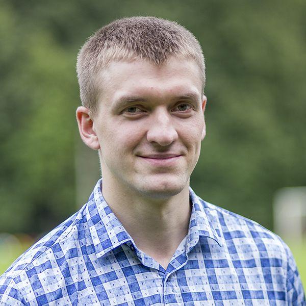 Тикка Сергей Александрович