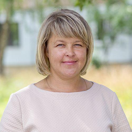 Фомина Валерия Валериевна