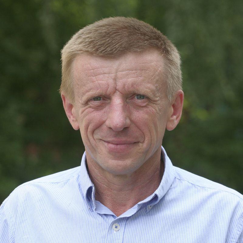 Овчинников Владимир Николаевич