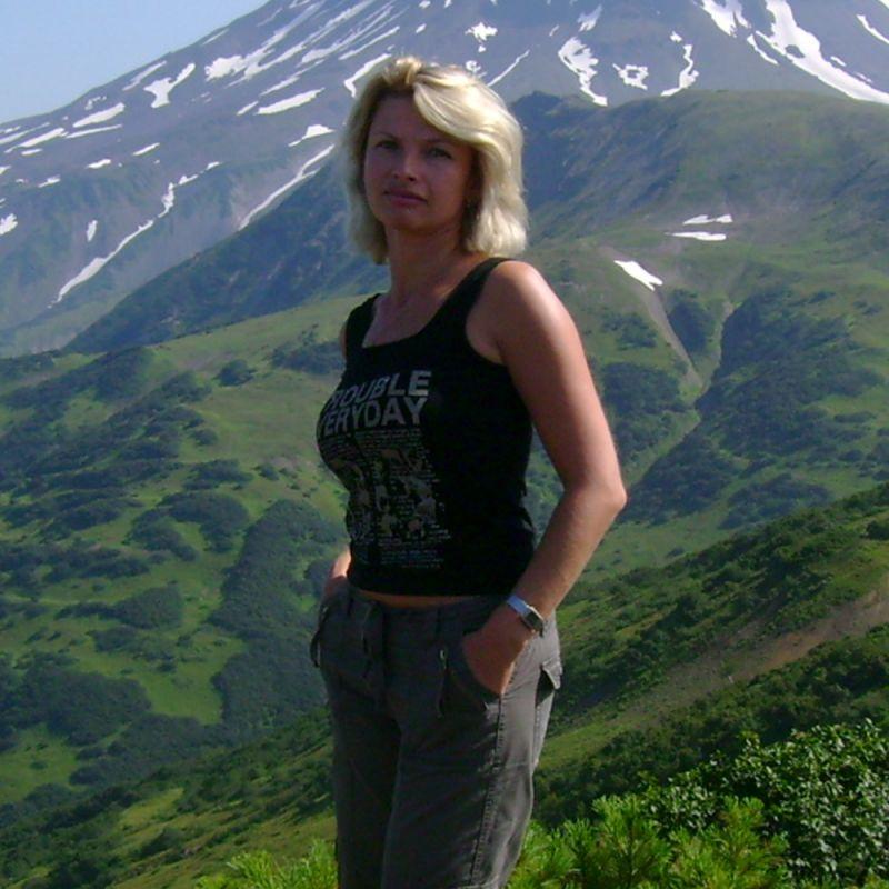 Кушнир Наталья Викторовна