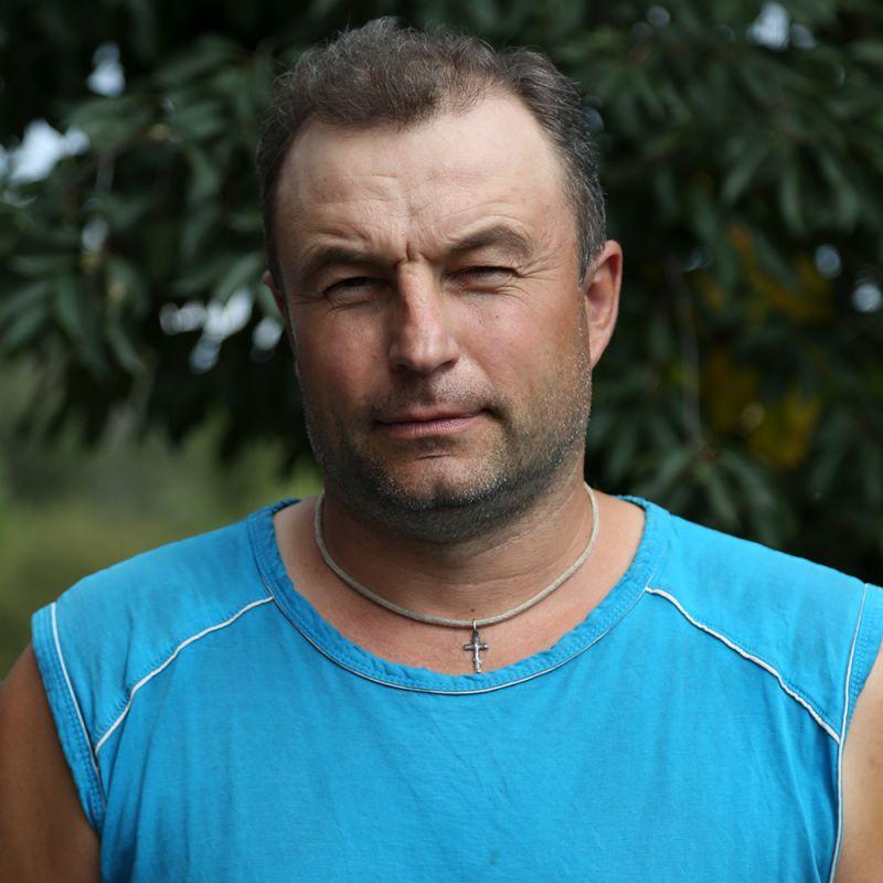 Луппо Дмитрий Александрович