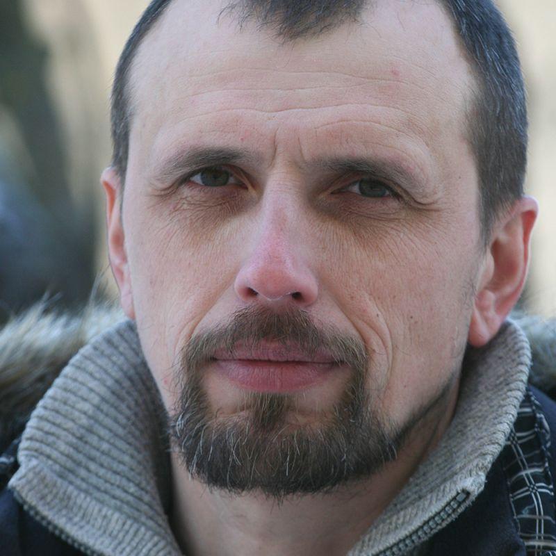 Максимов Алексей Евгеньевич
