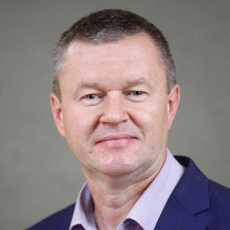 Васильев Аркадий Владимирович