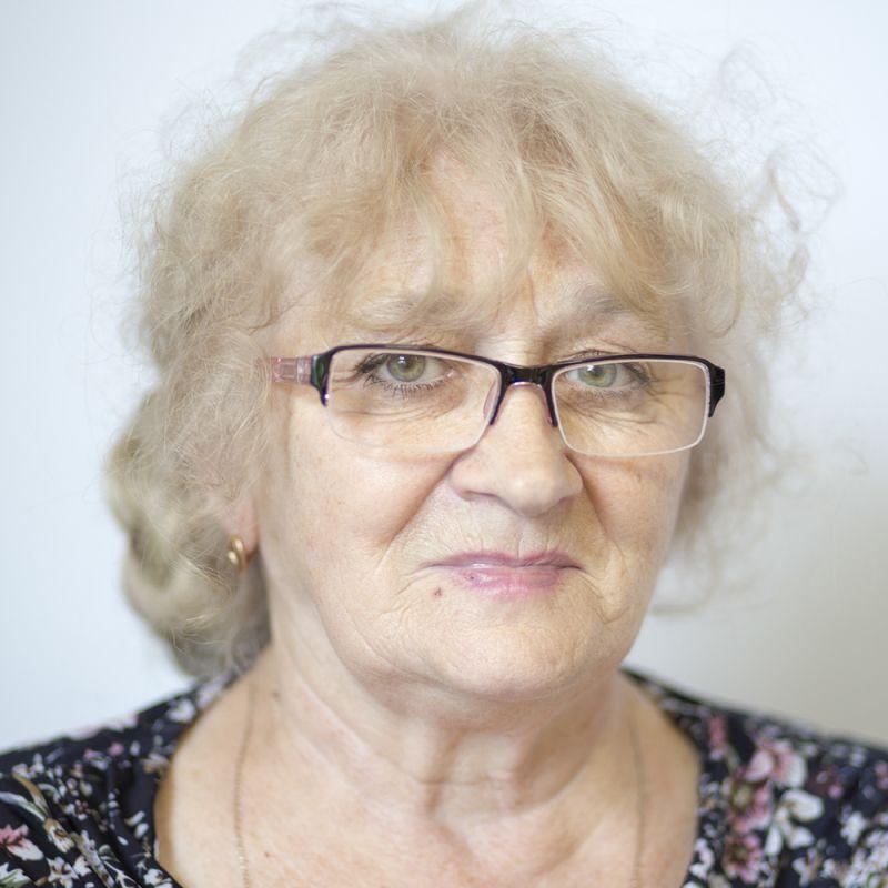 Логинова Лариса Алексеевна
