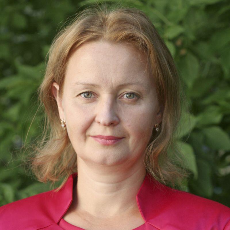 Митченко Елена Леонидовна