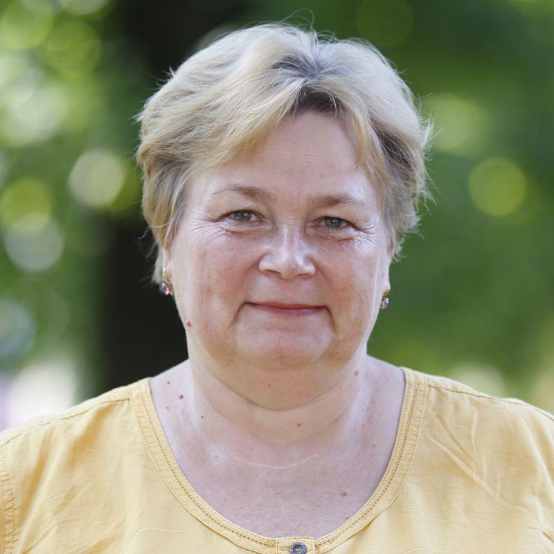 Василькова Светлана Романовна