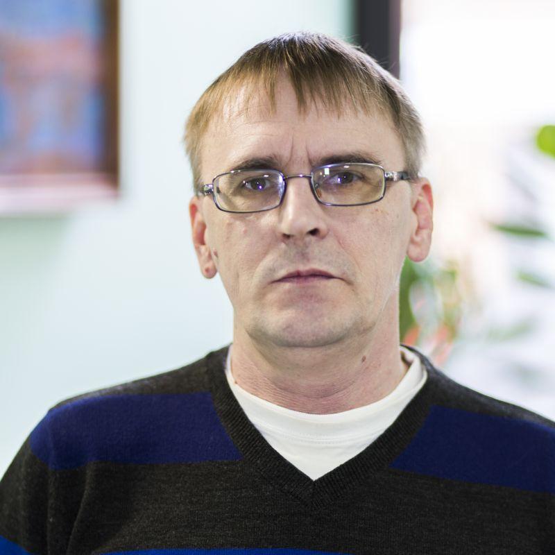 Фёдоров Тарас Борисович