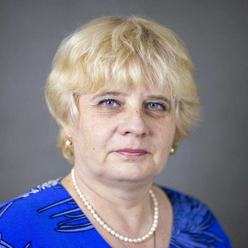 Федорова Татьяна Владимировна