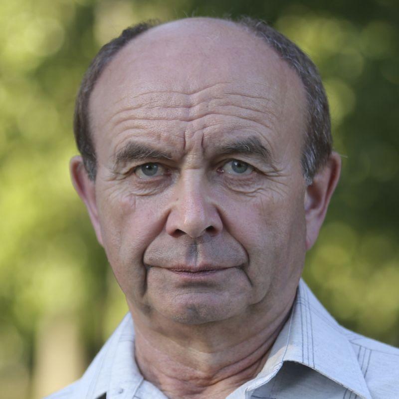 Зуев Владимир Александрович