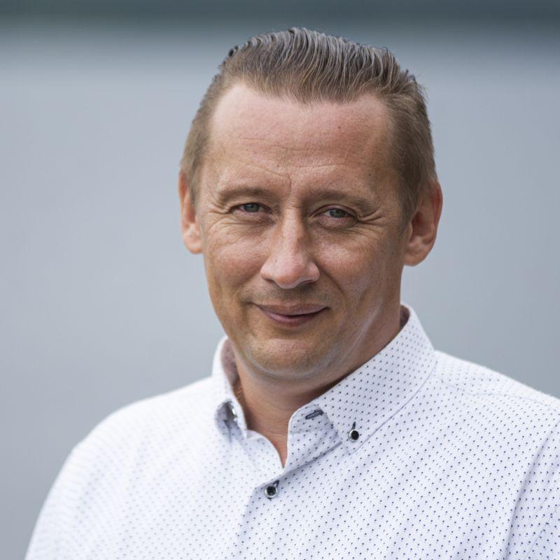 Мельников Сергей Александрович