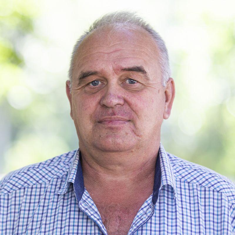 Гончаров Андрей Дмитриевич