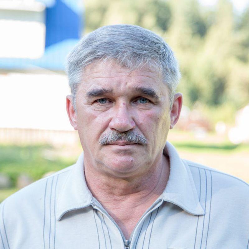 Пустобаев Михаил Иванович