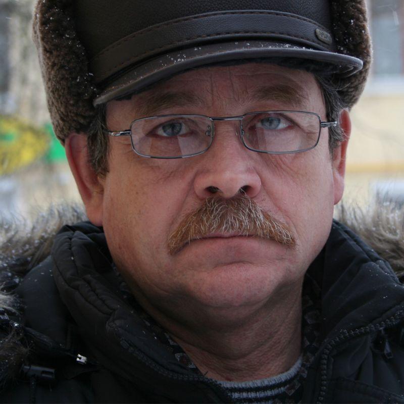 Сечко Василий Степанович