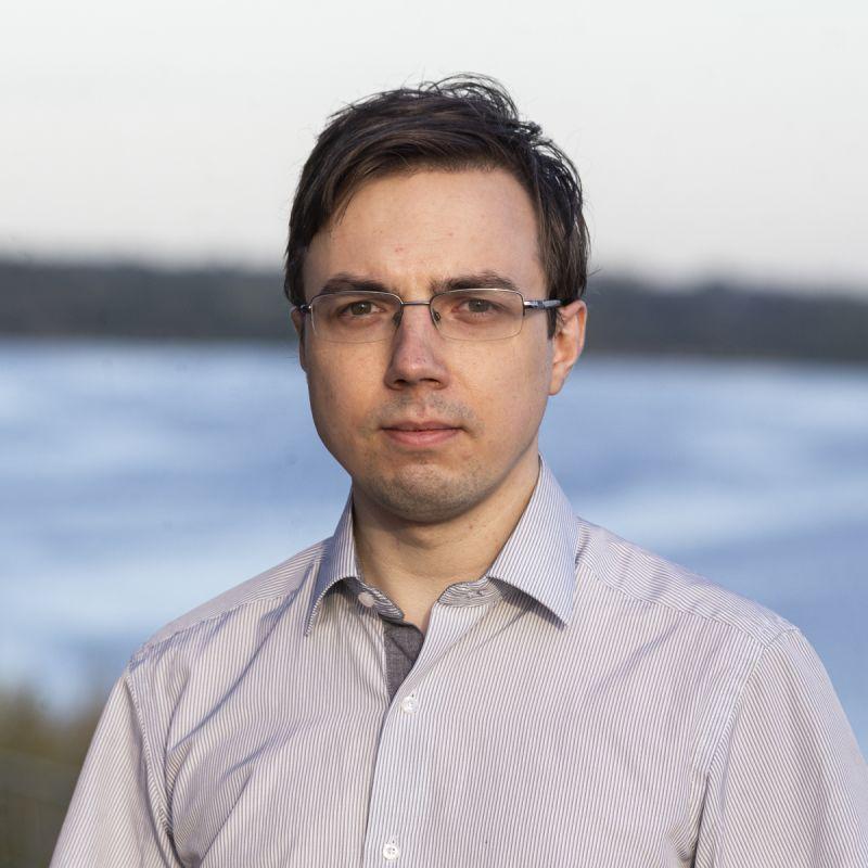 Ульяновский Андрей Витальевич