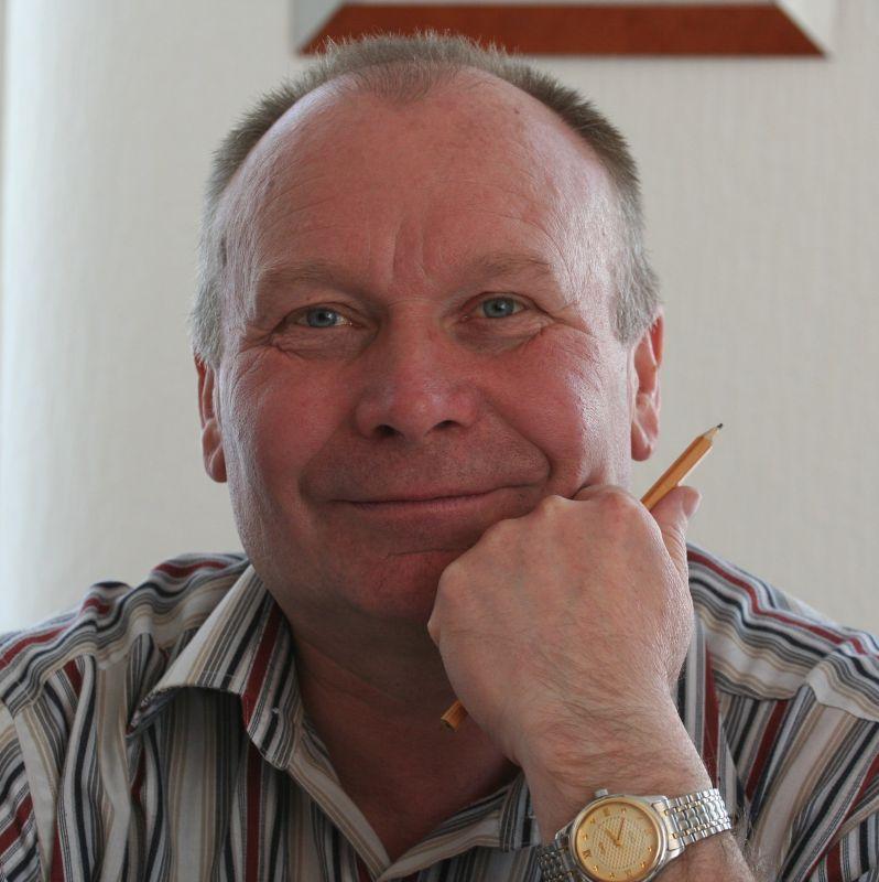 Семенов Сергей Григорьевич