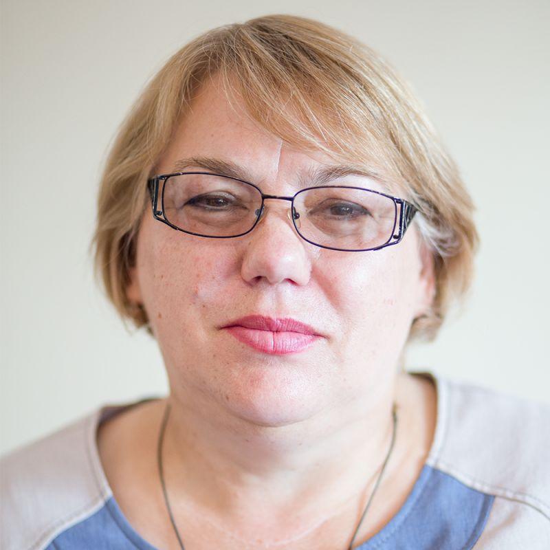 Тимофеева Наталья Николаевна