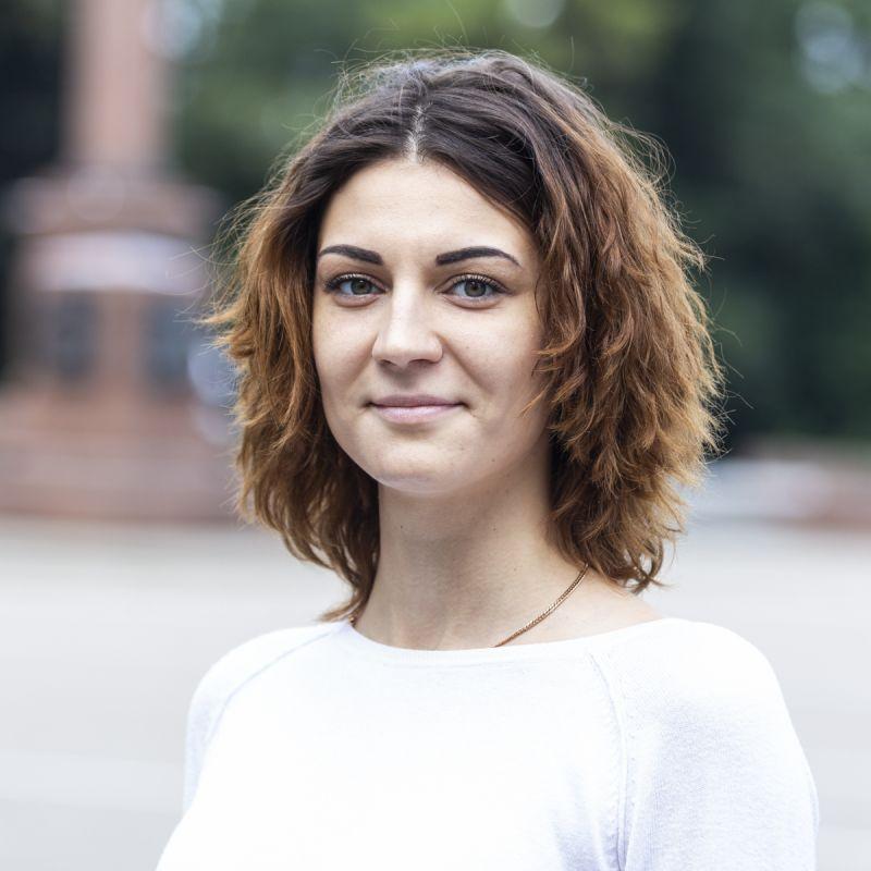Зернова Кристина Александровна