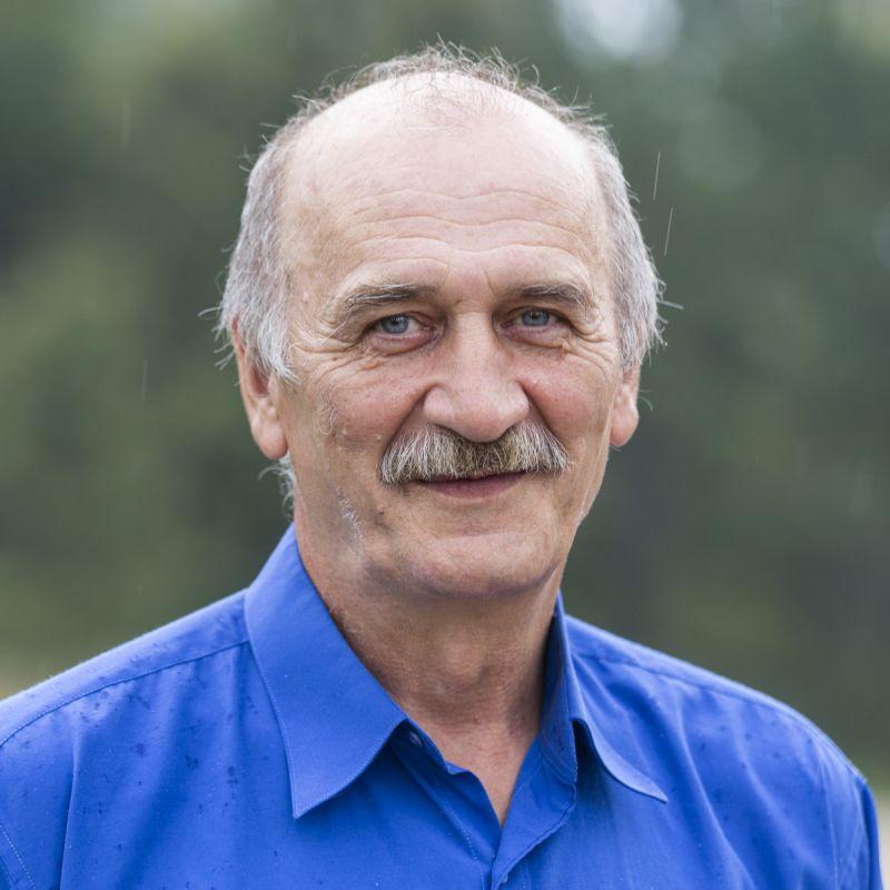 Долин Анатолий Егорович