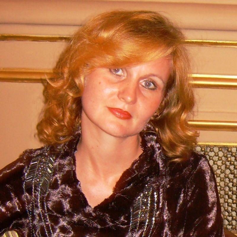 Фадеева Наталья Леонидовна