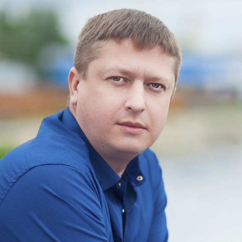 Селивонек Антон Николаевич