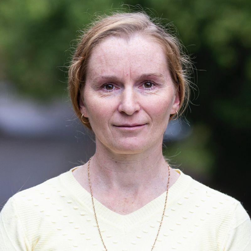 Жукова Алевтина Анатольевна