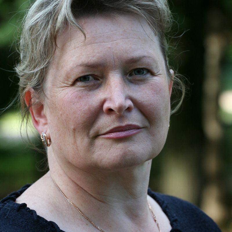 Храмцова Лилия Владиславовна