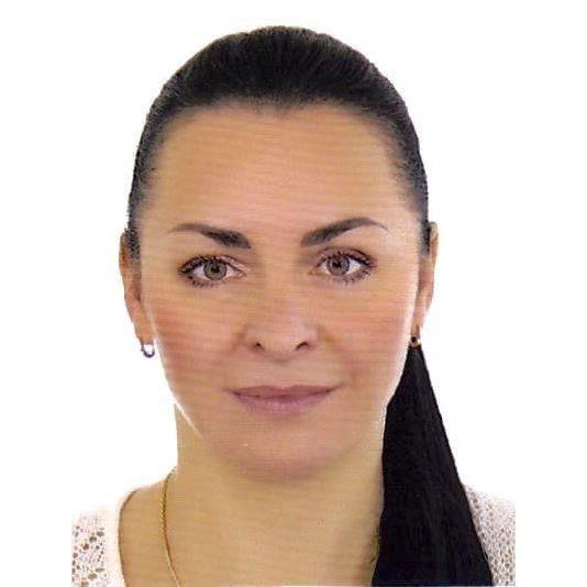 Куранова Ольга Александровна