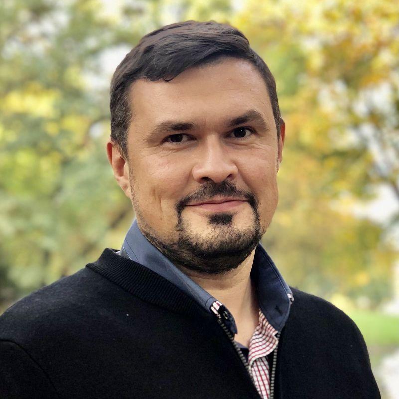 Лаврентьев Роман Игоревич