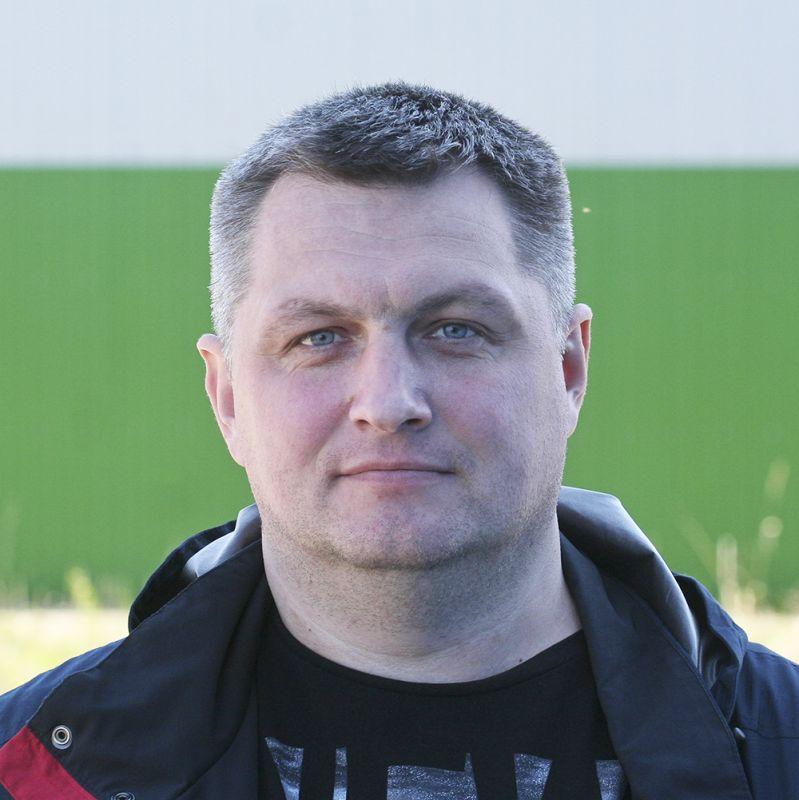 Ластовка Максим Олегович