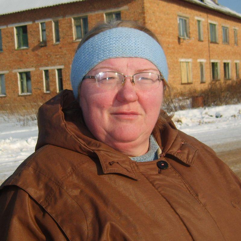 Яковлева Любовь Леонидовна